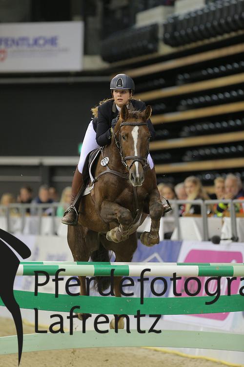 Stölting, Carla Reve d´amour<br /> Oldenburg - Oldenburger Pferdetage 2013<br /> Internationales Springen<br /> © www.sportfotos-lafrentz.de / Stefan Lafrentz