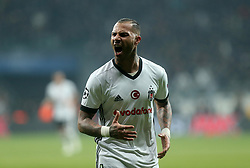 November 21, 2017 - °Stanbul, Türkiye - Besiktas' Ricardo Quaresma during Besiktas - Porto UEFA Champions Leaguematch in Vodafone Arena, Istanbul, Turkey, November 21, 2017. (Credit Image: © Depo Photos via ZUMA Wire)