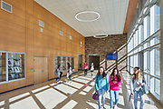 Beechwood Middle School | Jumper Carter Sease Architects | Columbia, SC
