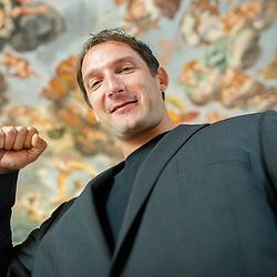 20151023: SLO, Athletics - Primoz Kozmus ending his sports career