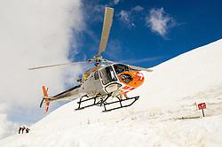 THEMENBILD - Mont Blanc. Der Mont Blanc ist mit 4810 m Höhe der höchste Berg der Alpen und der Europäischen Union. Aufgenommen am 06.08.2018 in Chamonix, Frankreich // Mont Blanc. Mont Blanc (4810m) is the highest Mountain of the Alps and the European Union. Chamonix, France on 2018/08/06. EXPA Pictures © 2018, PhotoCredit: EXPA/ Michael Gruber
