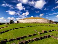 Photographer: Chris Hill, Newgrange, Bru na Boinne, Meath