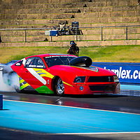 Shane Kosteszyn (347) - Moteck Racing - Ford Shelby GT500 Mustang - Super Competition (B/AP)