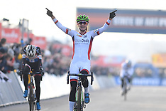 World Cup cyclocross - Belgium - Stage 7 - 26 December 2018