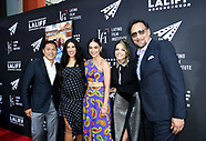 Day 3 - In The Heights - Arrivals