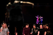 OGR Turin | Blanca Li's Dance Festival