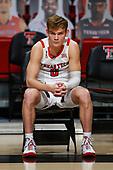 12/29/2020 Texas Tech vs UIW Basketball
