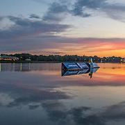 Lake Malta, Poznan (POL)