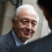 Ken Livingstone disciplinary hearing is alleged of Anti Semitism in Westminster,