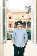 Milan, Luca Marmo founder Of Mammaitalia and Beintoo