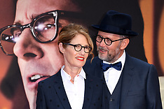 BFI London Film Festival 2017 - 7 Oct 2017