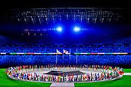 sluitingsceremonie tokio 2020 olympische spelen