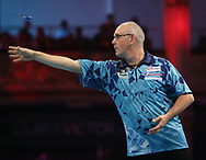 IAN WHITE during the BetVictor World Matchplay at Winter Gardens, Blackpool, United Kingdom on 22 July 2018. Picture by Chris Sargeant.