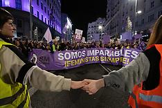 Social Demonstrations