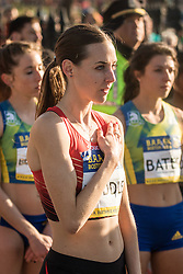 BAA 5K road race Molly Huddle USA Saucony