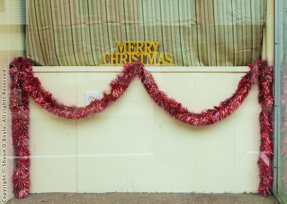 Merry Christmas, North Adams, MA