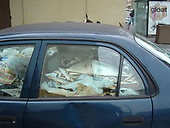 EVER been too busy to give the car a proper clean and ended up with a back seat full of rubbish?