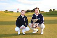 Irish Inversity Championship Final Round