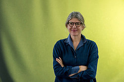Pictured: Sigrid Maria Elisabet Rausing <br /> <br /> Sigrid Maria Elisabet Rausing (born 29 January 1962) is a Swedish philanthropist, anthropologist and publisher. She is the founder of the Sigrid Rausing Trust, one of the United Kingdom's largest philanthropic foundations, and owner of Granta magazine and Granta Books.