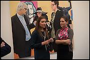 ALEXANDRA BRZEZICKA; CAT TURNER, Eric Fischl, Art Fair paintings. pv. Victoria Miro Fine art. Wharf Rd. London. 13 October 2014.