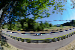 11.06.2017, Red Bull Ring, Spielberg, AUT, ADAC GT Masters, Spielberg, Training, im Bild Jules Gounon (FRA)/Daniel Keilwitz (GER) Callaway Competition // French ADAC GT Masters driver Jules Gounon/German ADAC GT Masters driver Daniel Keilwitz of Callaway Competition during training session of the ADAC GT Masters at the Red Bull Ring in Spielberg, Austria on 2017/06/11. EXPA Pictures © 2017, PhotoCredit: EXPA/ Dominik Angerer