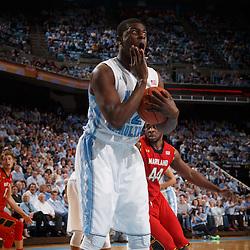 2014-02-04 Maryland at North Carolina basketball