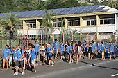 French Polynesia Tahiti Solar power