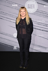 Andrea Arnold bei den British Independent Film Awards in London / 041216<br /> <br /> <br /> *** at the British Independent Film Awards in London on December 4th, 2016 ***
