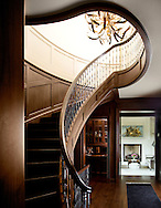 The Johnstown home of Mike and Stephanie Medors for the Capital Style Decor section. (Will Shilling/Capital Style)