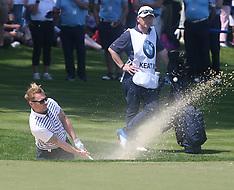 BMW PGA Championship - 23 May 2018