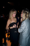 MARISSA MONTGOMERY; MARTHA WARD, A Tribute to Cinema party given by Moet and Chandon.Big Sky Studios, Brewery Rd. London.  24 March 2009 *** Local Caption *** -DO NOT ARCHIVE-© Copyright Photograph by Dafydd Jones. 248 Clapham Rd. London SW9 0PZ. Tel 0207 820 0771. www.dafjones.com.<br /> MARISSA MONTGOMERY; MARTHA WARD, A Tribute to Cinema party given by Moet and Chandon.Big Sky Studios, Brewery Rd. London.  24 March 2009