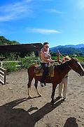 Horseback ride, Puerto Vallarta, Jalisco, Mexico