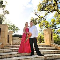 Chloe & Matt's Wedding