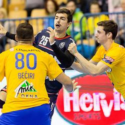 20171126: SLO, Handball - VELUX EHF Champions League, Celje Pivovarna Lasko vs Flensburg Handewitt