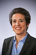 Amy Walter Portrait