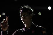 ATP Masters Paris Day 3