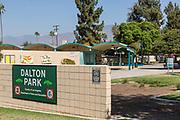 Dalton Park in Azusa