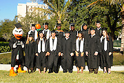 University of Miami Student-Athlete 2010 Fall Graduates