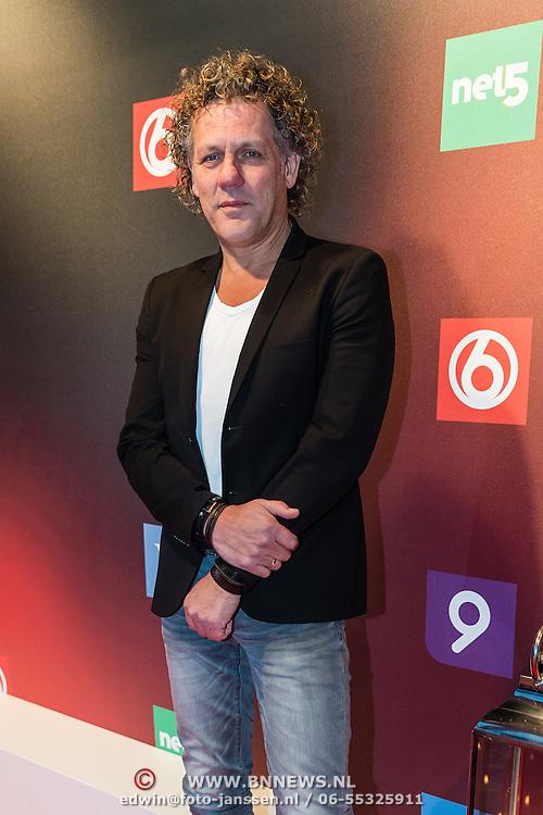 NLD/Amsterdam/20161117 - Jaarpresentatie SBS 2016 voor relatie's, Kees van der Spek