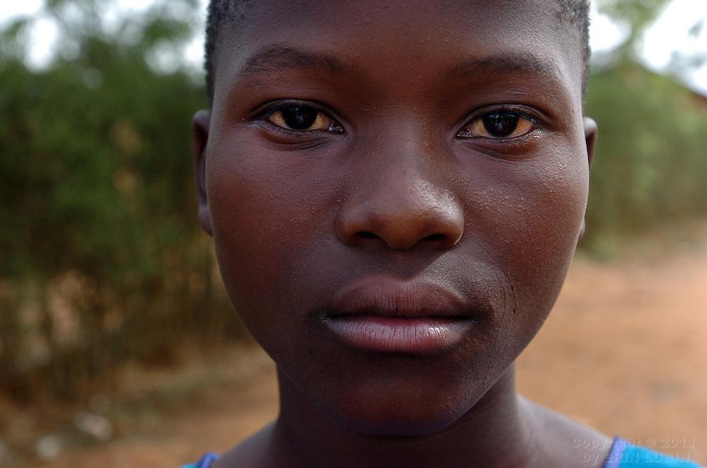 Rwanda, October, 2006..Photo by Erin Lubin