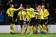 Burton Albion v Shrewsbury Town 081218