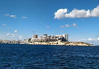 Malta photo by James Jordan