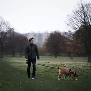 Thomas Frank, manager of Brentford FC. Thomas Frank, manager of Brentford FC. Brentford FC narrowly missed moving up into the Premier League last season and are now in third place in the English Football League Championship. Photographed for Dossier Danmark Magazine in London November 2021