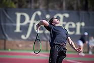 Pfeiffer Tennis v Randolph