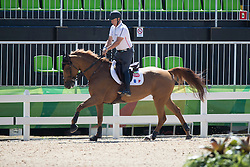 Bost Roger Yves, FRA, Sydney Une Prince<br /> Training session<br /> Olympic Games Rio 2016<br /> © Hippo Foto - Dirk Caremans<br /> 13/08/16