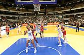 BASKETBALL - WOMENS FRENCH CHAMP - LYON ASVEL FEMININ v MONDEVILLE 260118