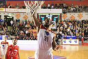 DESCRIZIONE : Roma Lega A 2012-13 Acea Roma EA7 Emporio Armani Milano<br /> GIOCATORE : Gani Lawal<br /> CATEGORIA : schiacciata<br /> SQUADRA : Acea Roma<br /> EVENTO : Campionato Lega A 2012-2013 <br /> GARA :  Acea Roma EA7 Emporio Armani Milano<br /> DATA : 17/02/2013<br /> SPORT : Pallacanestro <br /> AUTORE : Agenzia Ciamillo-Castoria/M.Simoni<br /> Galleria : Lega Basket A 2012-2013  <br /> Fotonotizia : Roma Lega A 2012-13 Acea Roma EA7 Emporio Armani Milano<br /> Predefinita :
