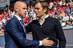20170924 NED: FC Utrecht - PSV, Utrecht