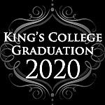 King's College Graduation 2020