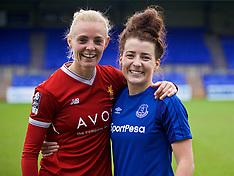 180429 Liverpool FC Ladies v Everton